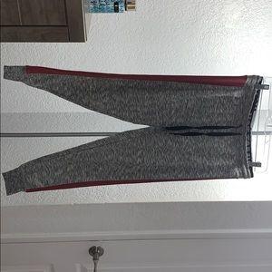Rue21 Pants - Heather Grey Joggers